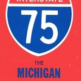 Milepost, Interstate 75 : the Michigan Bicentennial Highway : Michigan Department of State Highways and Transportation, Michigan Department of Natural Resources : Free Download, Borrow, and Streaming : Internet Archive
