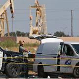 Feds seek to keep guns seized after West Texas mass shooting