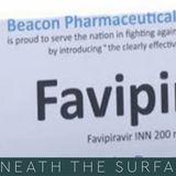 96% of Covid-19 patients recover in Beacon pharma's Favipira trial