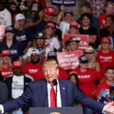 Tulsa Health Official: Trump Rally 'Likely Contributed' to Coronavirus Uptick