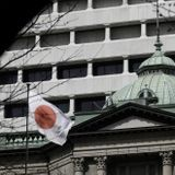 The Bank of Japan presented its gloomiest economic forecasts in 12 years - Economo