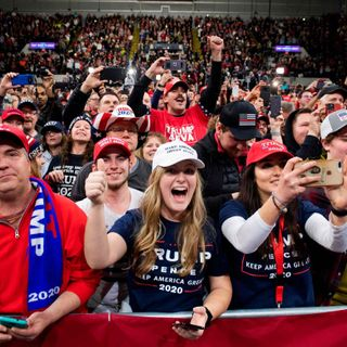 Trump's Tulsa rally was 'likely' source of surge of coronavirus cases, health official says