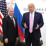 Democrats demand new Russia sanctions over 2020 election interference - Axios
