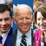 Biden's 2020 rivals line up to pitch his economic recovery plan