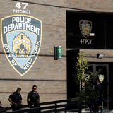 NYPD's Culture of Impunity Sees an Officer Repeatedly Accused of Physical and Sexual Abuse Rising Through the Ranks