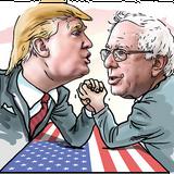Democrats That Want To Reelect Trump | ISAAC NEWTON FARRIS JR