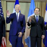How Joe Biden's privatization plans helped doom Latin America and fuel the migration crisis