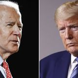 Biden and Trump tied in Alaska: Poll