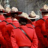Female B.C. RCMP officer docked 20 days' pay for sexual misconduct | Globalnews.ca