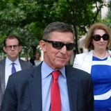 Judge asks full appeals court to review panel's dismissal of Flynn case