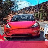 Elon Musk brags Tesla has 'figured out' autonomous driving — it hasn't