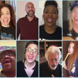 Over 100 celebrities, performers sing 'Sweet Home Chicago' to support artists in Illinois