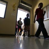 The Trump Administration Told A Judge ICE Should Not Release Parents And Children Who've Been Detained Together