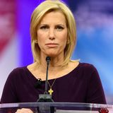 """As she eyes a new job, Laura Ingraham reportedly says: """"We have to be prepared for Trump losing"""""""