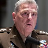 Joint Chiefs Chairman Defies Trump on Bases Named After Traitors