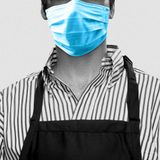 The Americans who can't hide from coronavirus