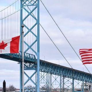 Canada pushes back on U.S. Congress members' call to reopen border amid coronavirus - National | Globalnews.ca