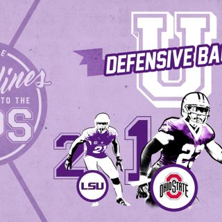 Pipelines to the Pros: Defensive backs