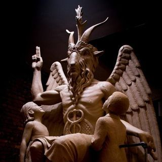 Satanic Temple Threatens to Sue Mississippi if Flag Says 'In God We Trust'
