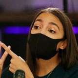 AOC: Public Safety Requires 'Experimentation' After Defunding the Police