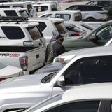 US seizes $3.2million worth of cars in Venezuela smuggling ring