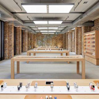 Apple makes $1.8 billion in UK, but pays just $8m in tax | Appleinsider