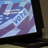 Maryland Congressional Democrats Question Gov. Hogan's Election Day Plan
