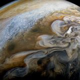 Will astronauts ever visit gas giants like Jupiter?