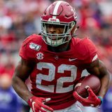 Scouting Najee Harris: Alabama RB reminiscent of Matt Forte