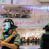 The internet is changing drastically for Hong Kong's citizens