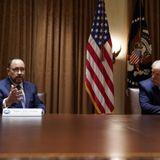 Goya Foods faces boycott after CEO praises Trump