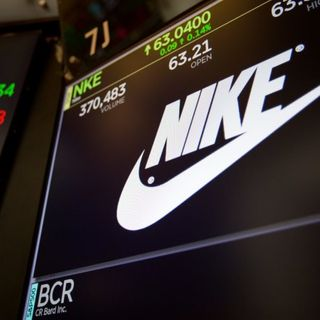 Nike, Apple among dozens of major brands implicated in report on forced labour