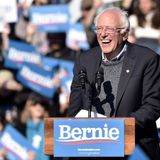'The Nation' Endorses Bernie Sanders and His Movement