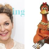 """'Chicken Run' Actress Julia Sawalha Says She Is Being Re-Cast In Sequel For """"Sounding Too Old"""""""