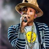 Pharrell Williams Eyes Venture Investing