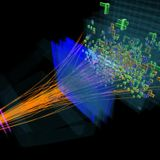 CERN has discovered a very charming particle