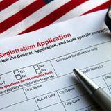 Long-dead cat gets voter registration application in mail