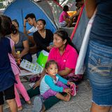 After ordering Trump to stop returning asylum-seekers to Mexico, court pauses own ruling