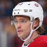 Montreal Canadiens statement regarding Max Domi
