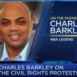 "Barkley: Sports are turning into a divisive ""circus"" and fans might not come back"