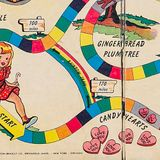 Candy Land Was Invented for Polio Wards