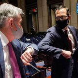 WSJ News Exclusive | Fed, Treasury Disagreements Slowed Start of Main Street Lending Program