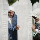 Leaders, survivors mark 25 years since Srebrenica massacre
