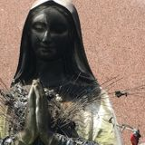 Virgin Mary Statue Set on Fire Outside Boston Church, Authorities Say