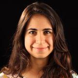 Shirin Ghaffary