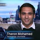 Theron Mohamed
