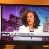 Sally Goldenberg