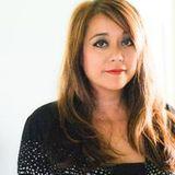 Althea Legaspi