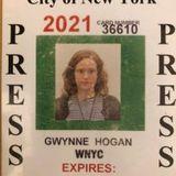 Gwynne Hogan