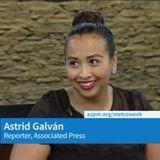 Astrid Galvan